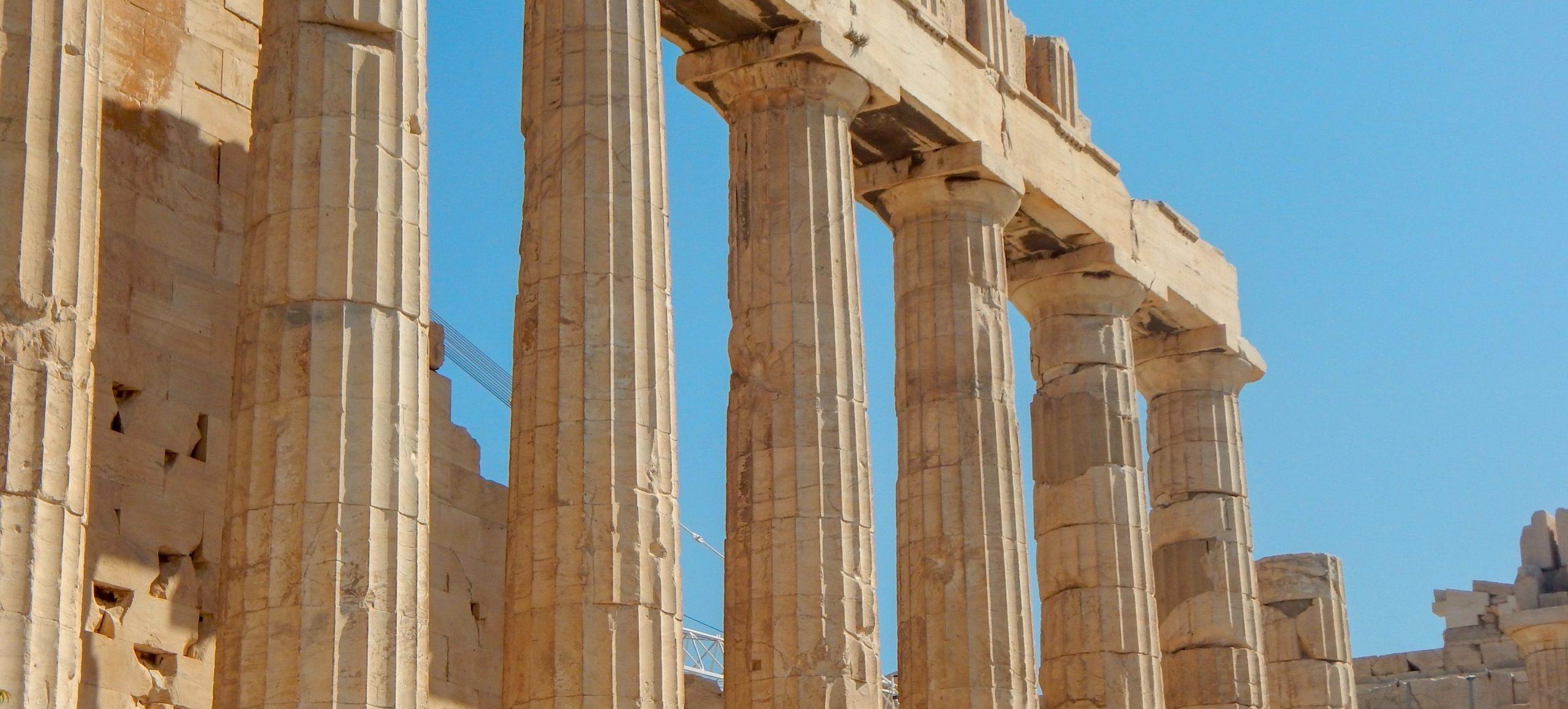 Os nomes dos modos gregos vêm das regiões da Grécia antiga