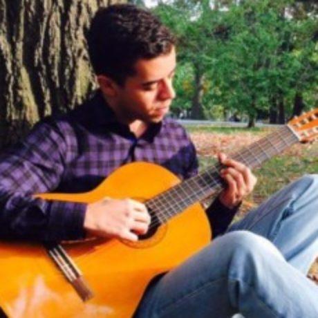 Gabriel Coelho